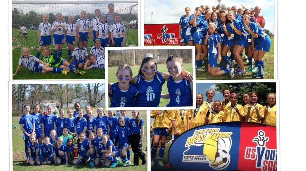Tryouts for the 2016-2017 Season are posted!  We are looking for dedicated and passionate players like you to join our soccer family!